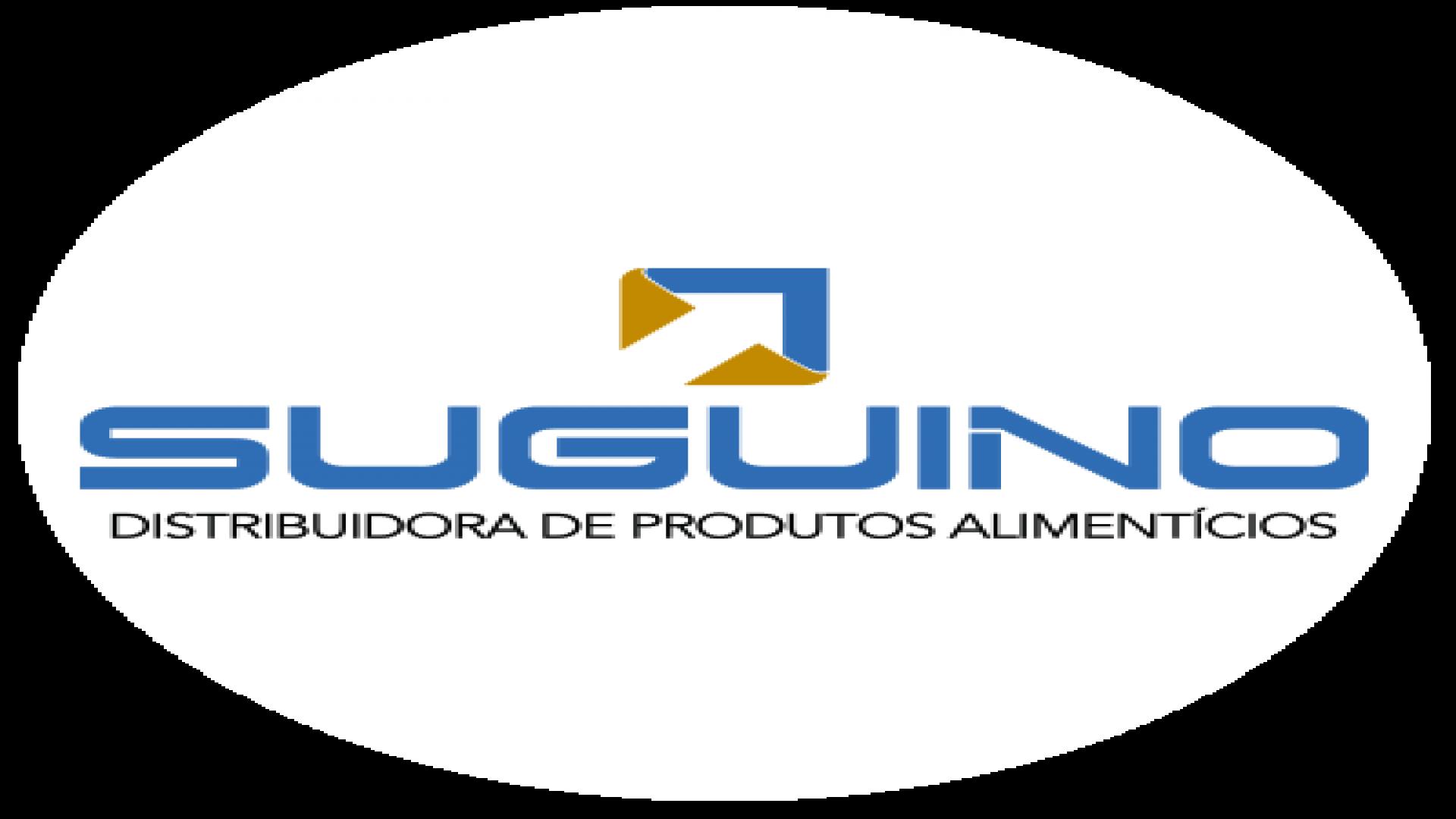 Logo Suguino